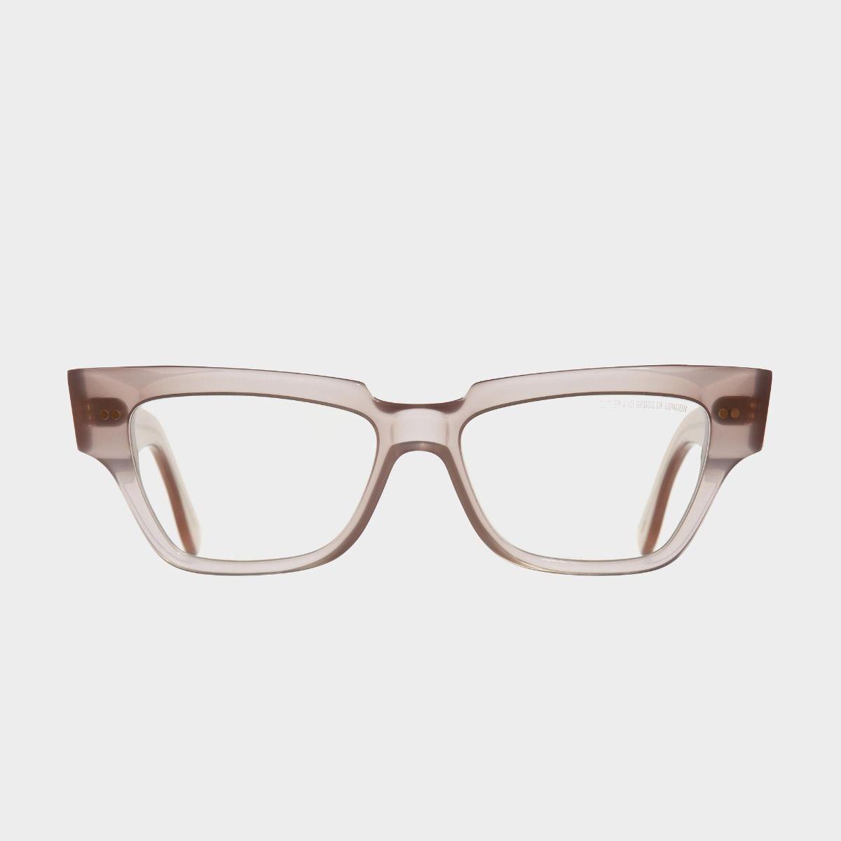 1379 Blue Light Filter Optical Cat-Eye Glasses