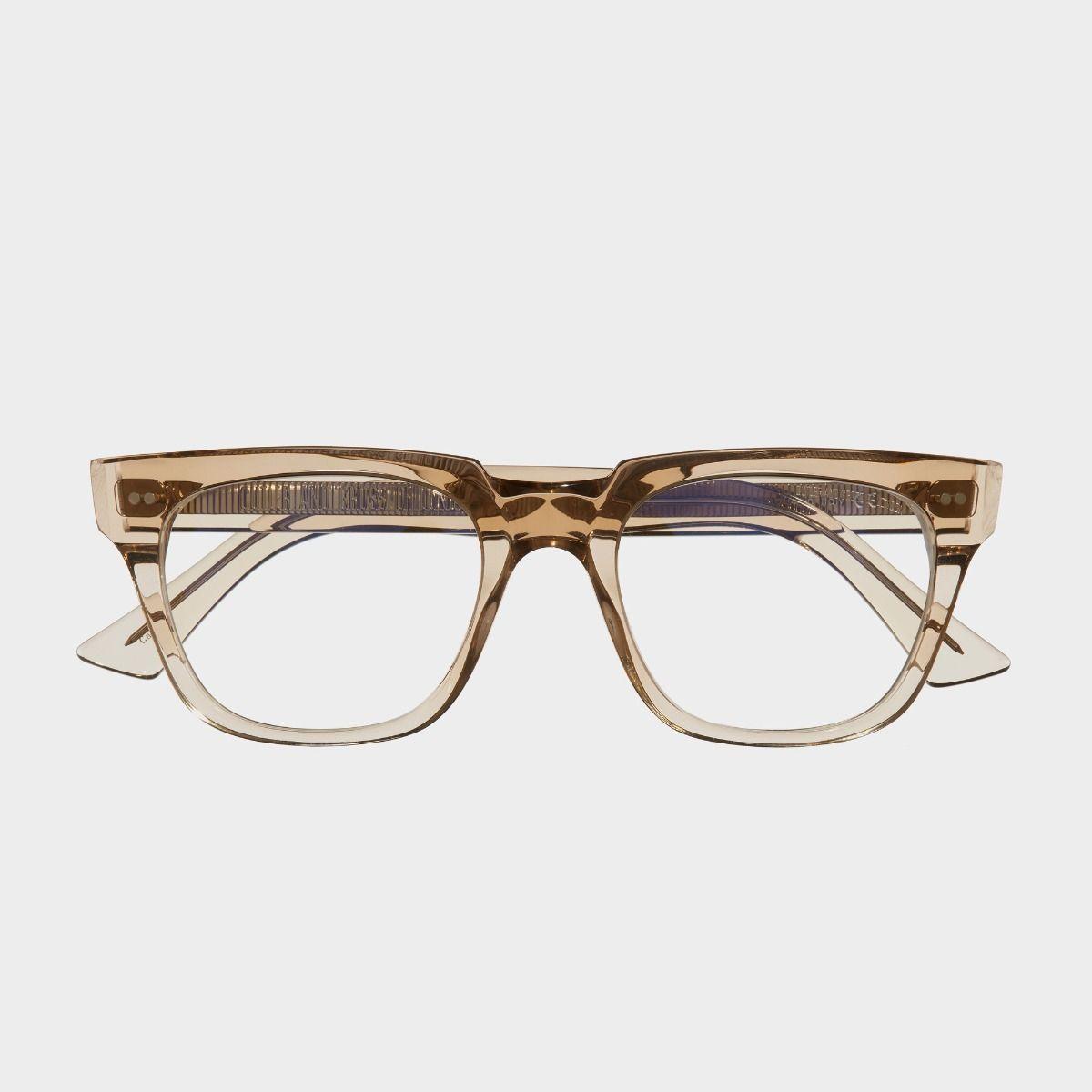 1381 Blue Light Filter Optical Square Glasses
