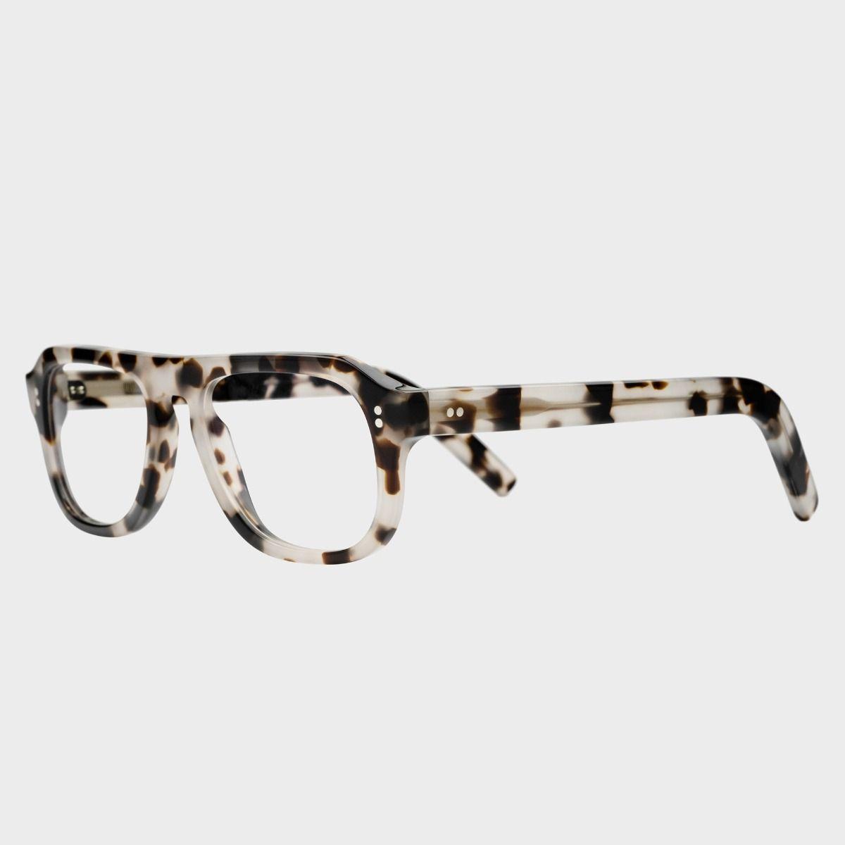 0822 Optical Aviator Glasses-Jet Engine Grey