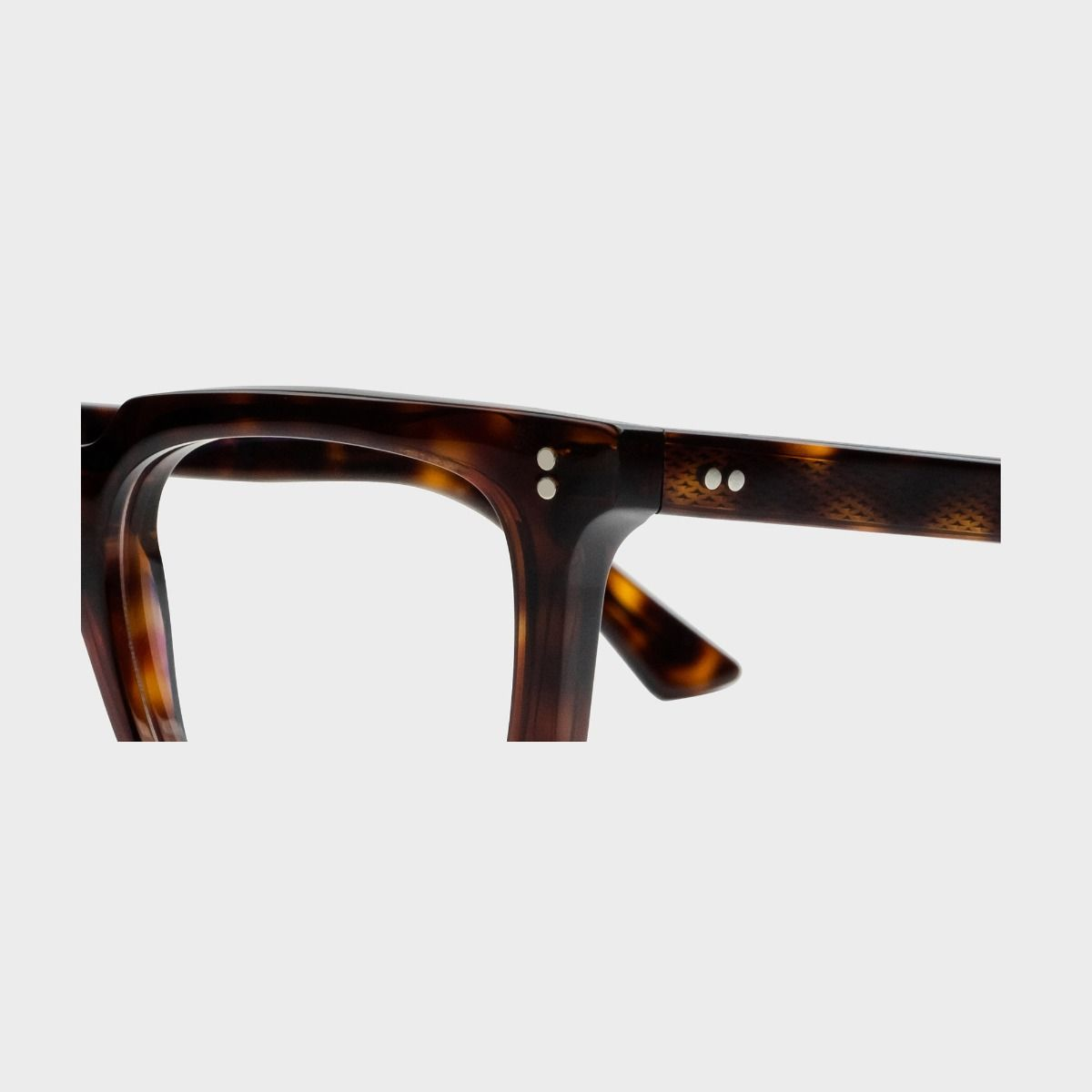 1382 Optical Square Glasses