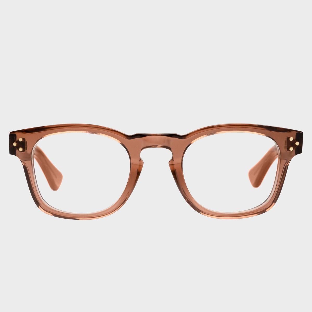1389 Optical Square Glasses
