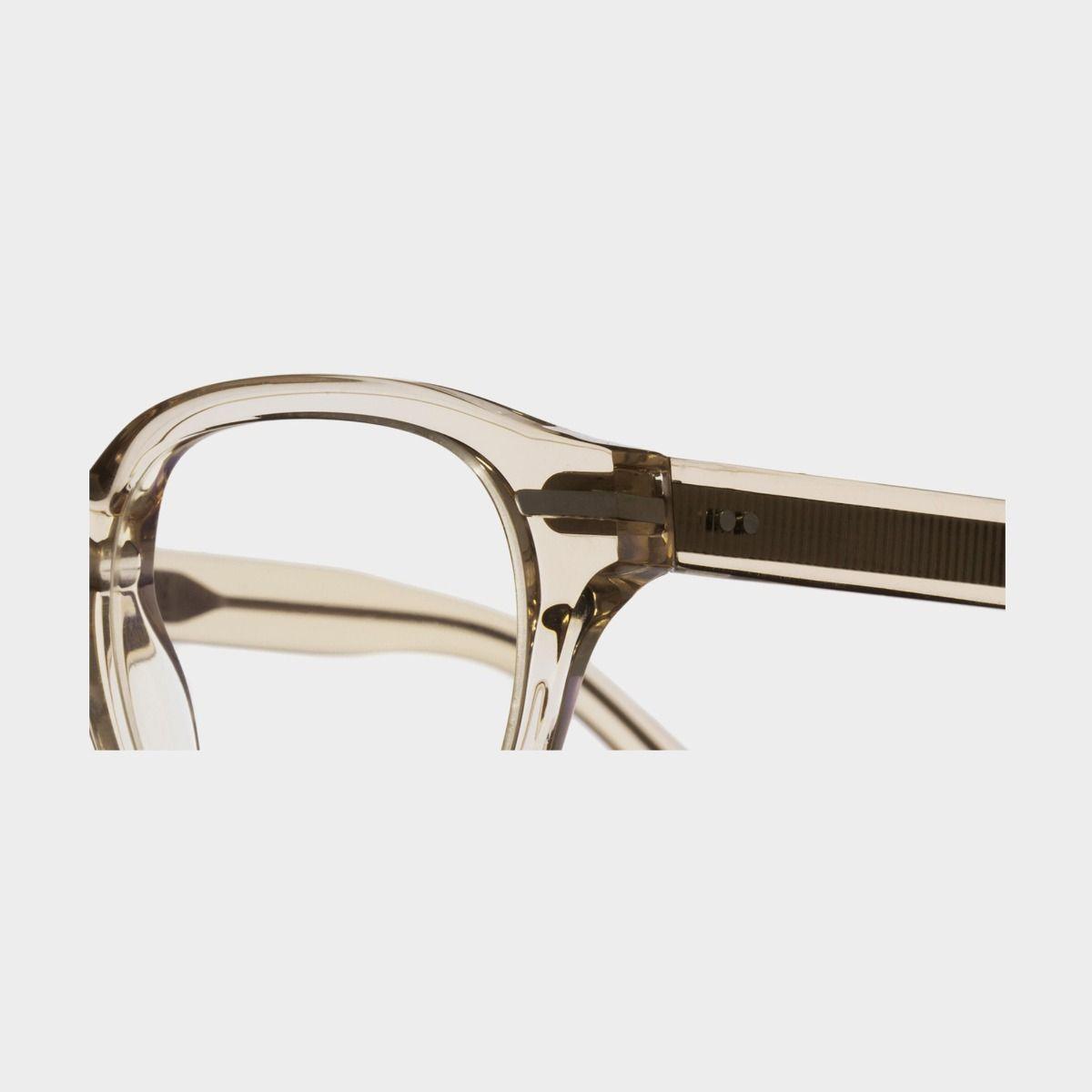 1356 Optical Round Glasses-Granny Chic