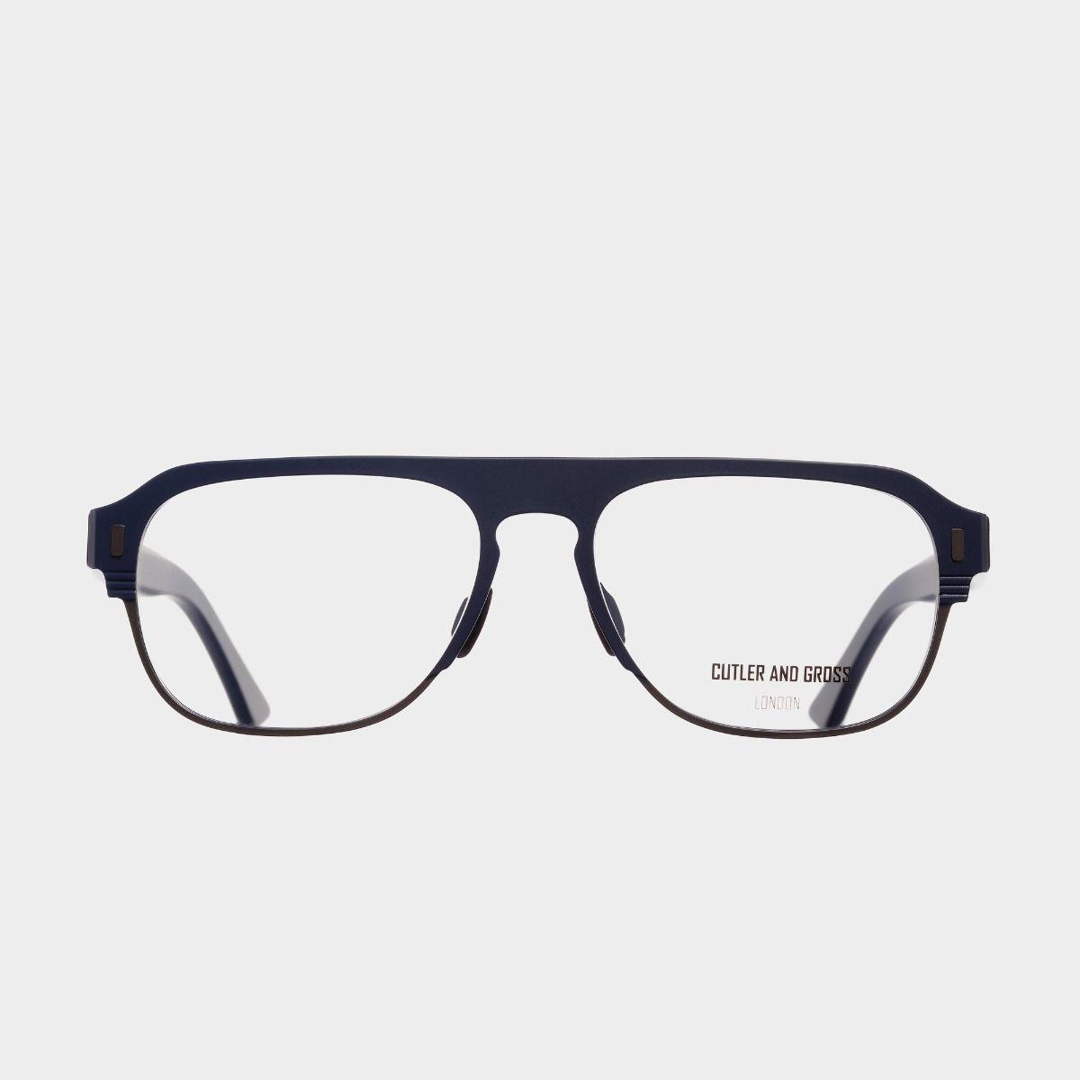 1365 Optical Aviator Glasses