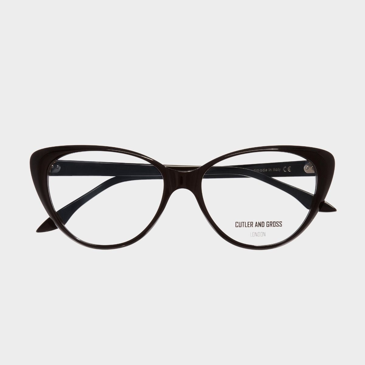 1370 Optical Cat Eye Glasses