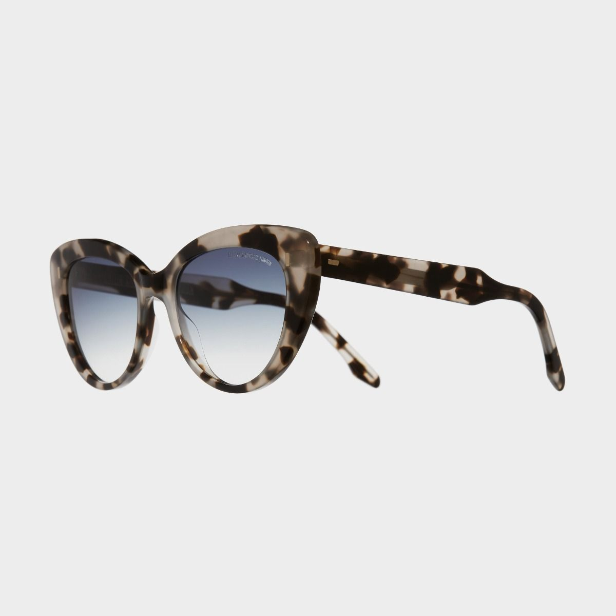 1350 Cat-Eye Sunglasses (Small)
