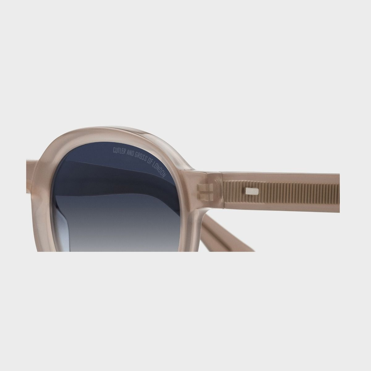 1384 Round Sunglasses