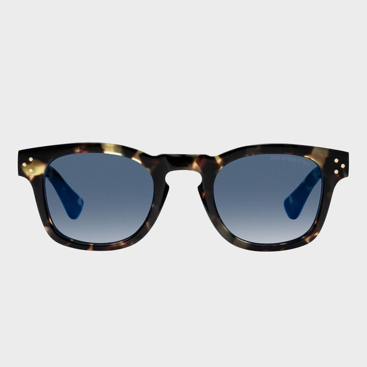 1389 Square Sunglasses
