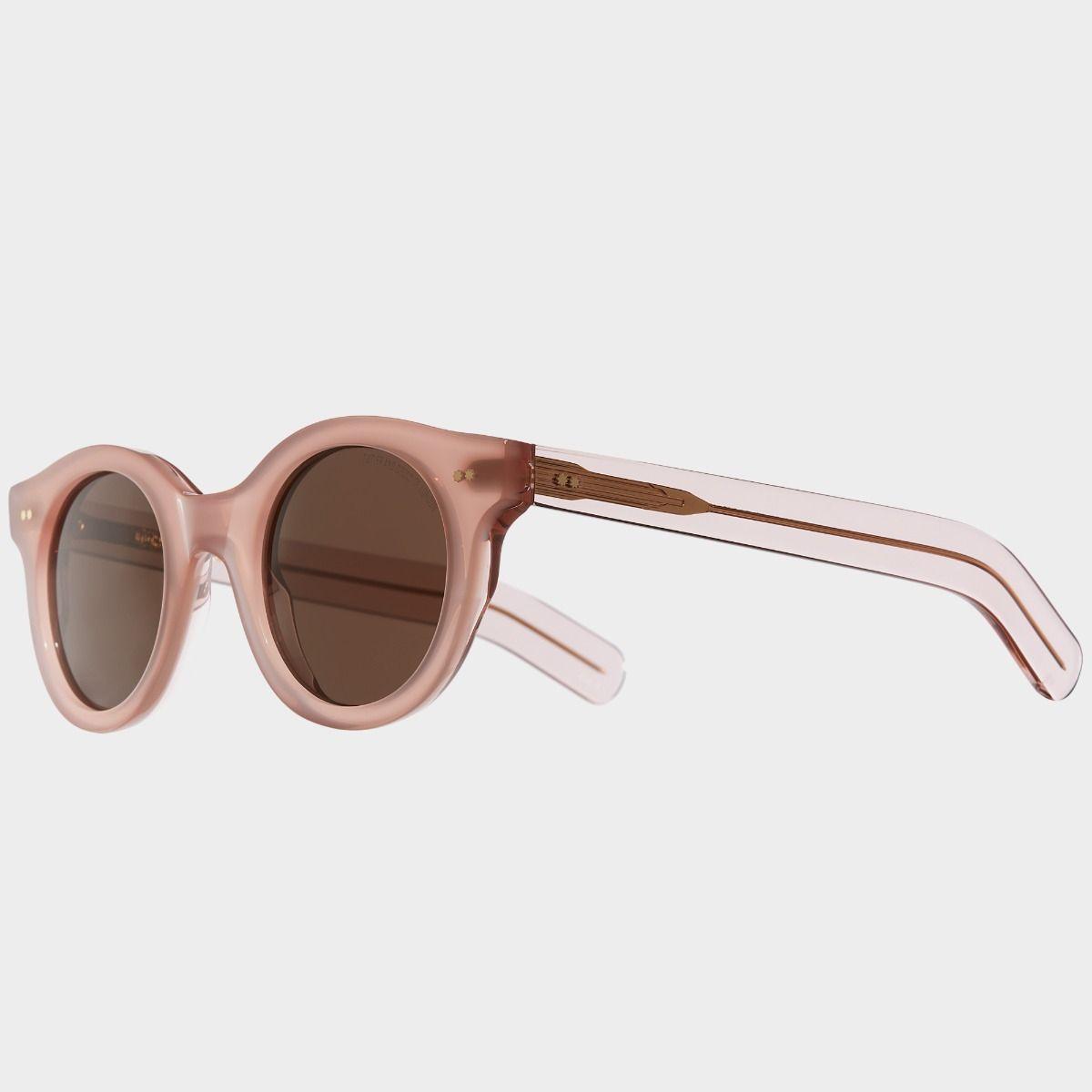 1390 Round Sunglasses