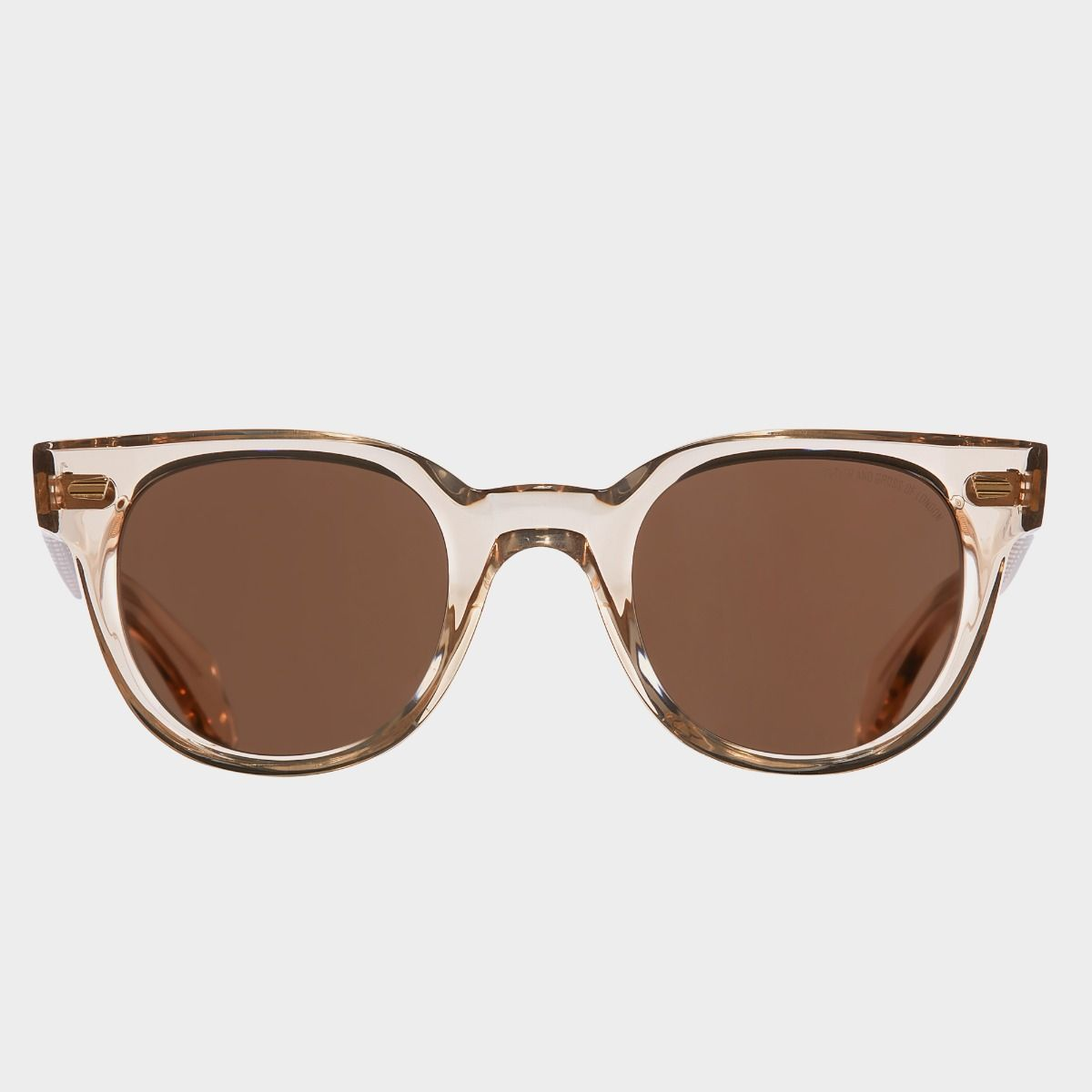1392 Round Sunglasses