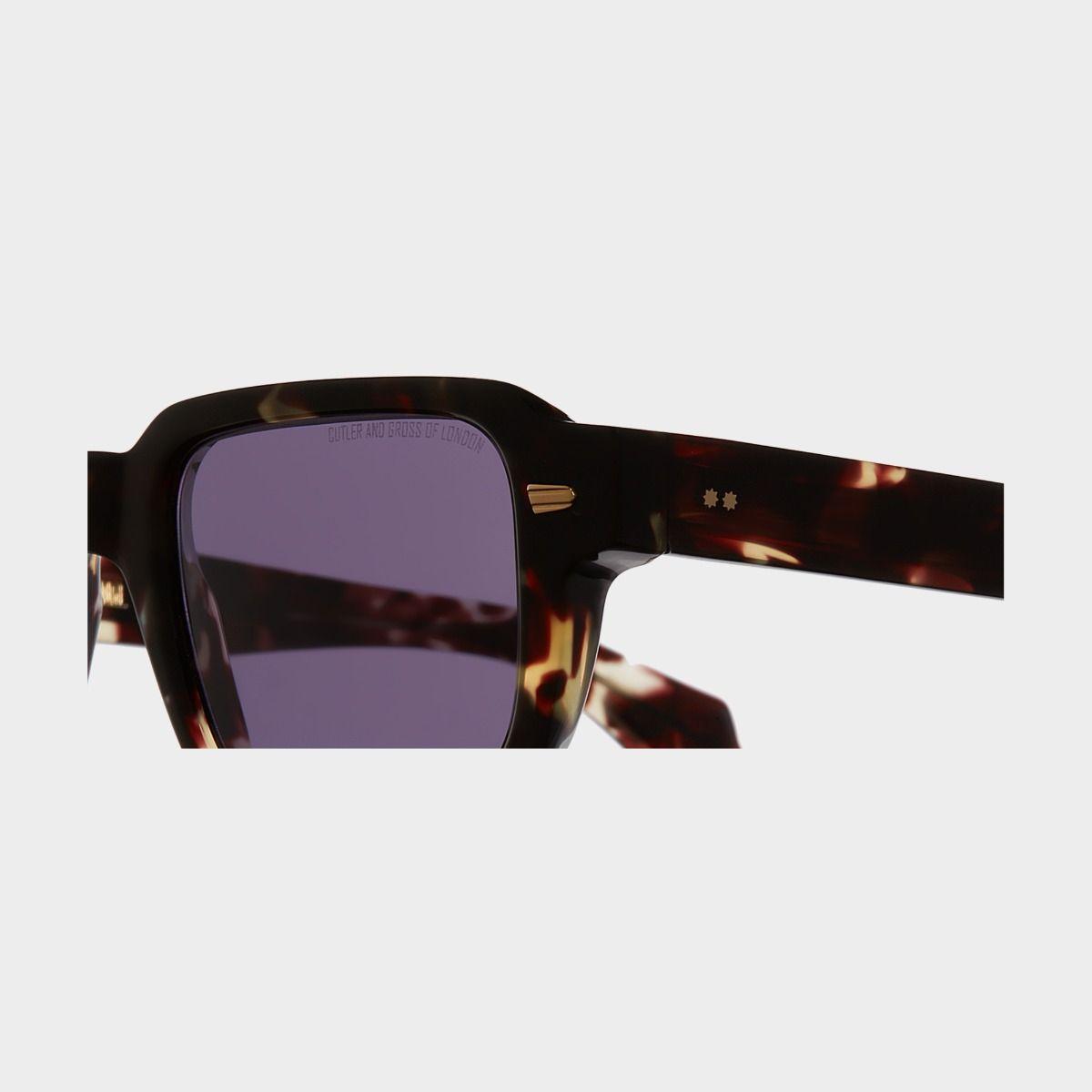 1393 Square Sunglasses