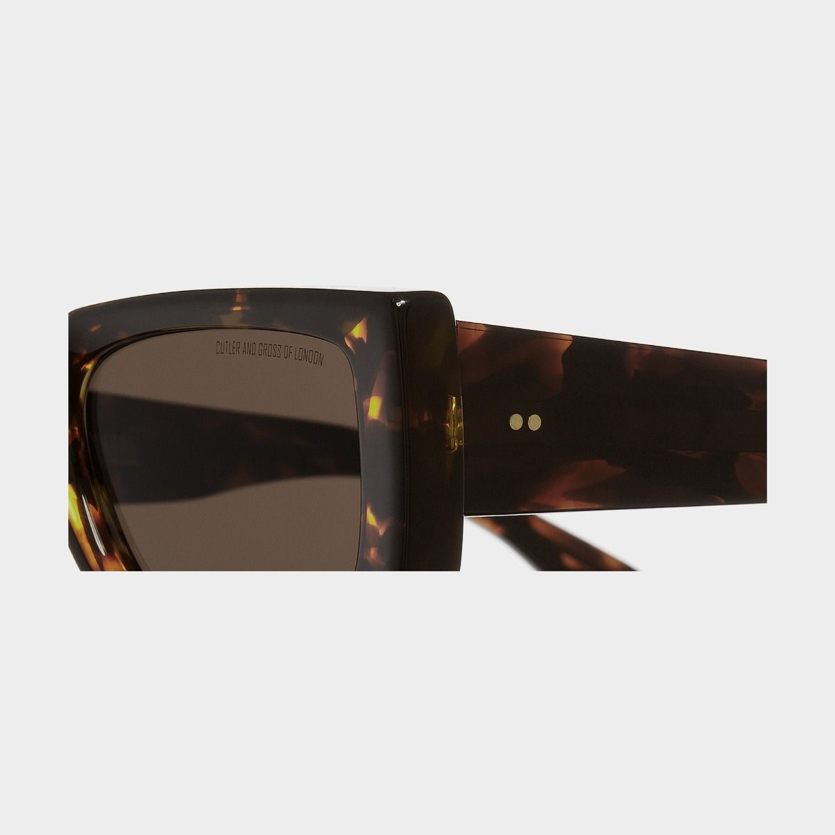 1368 Rectangle Sunglasses
