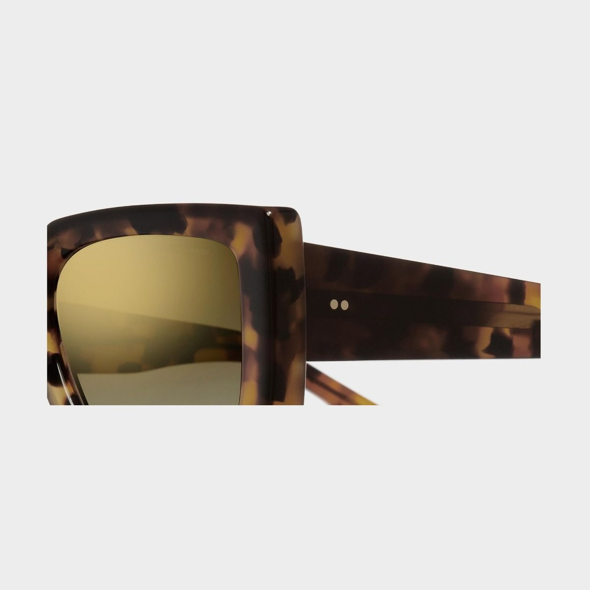 1369 Rectangle Sunglasses