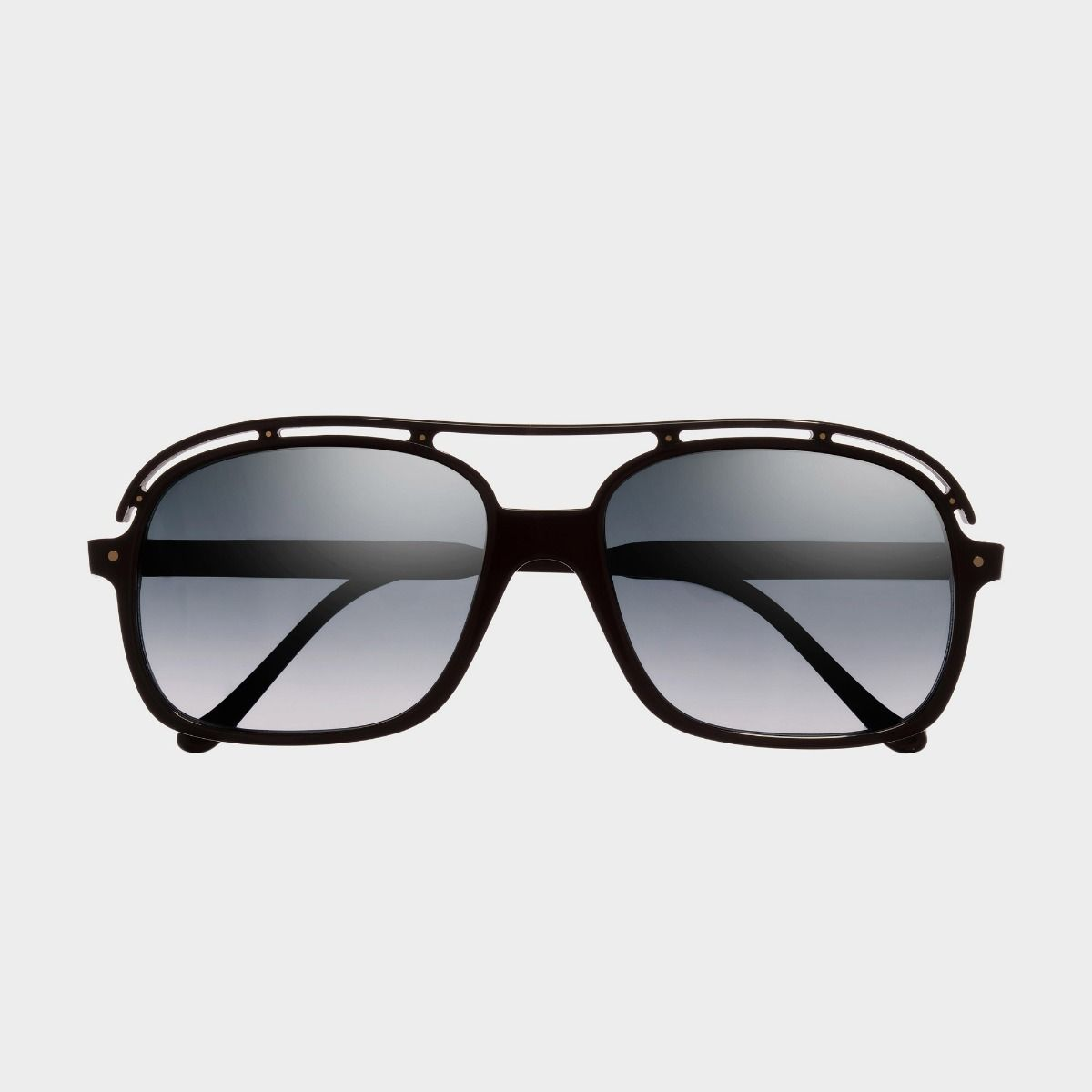 1376 Rectangle Sunglasses