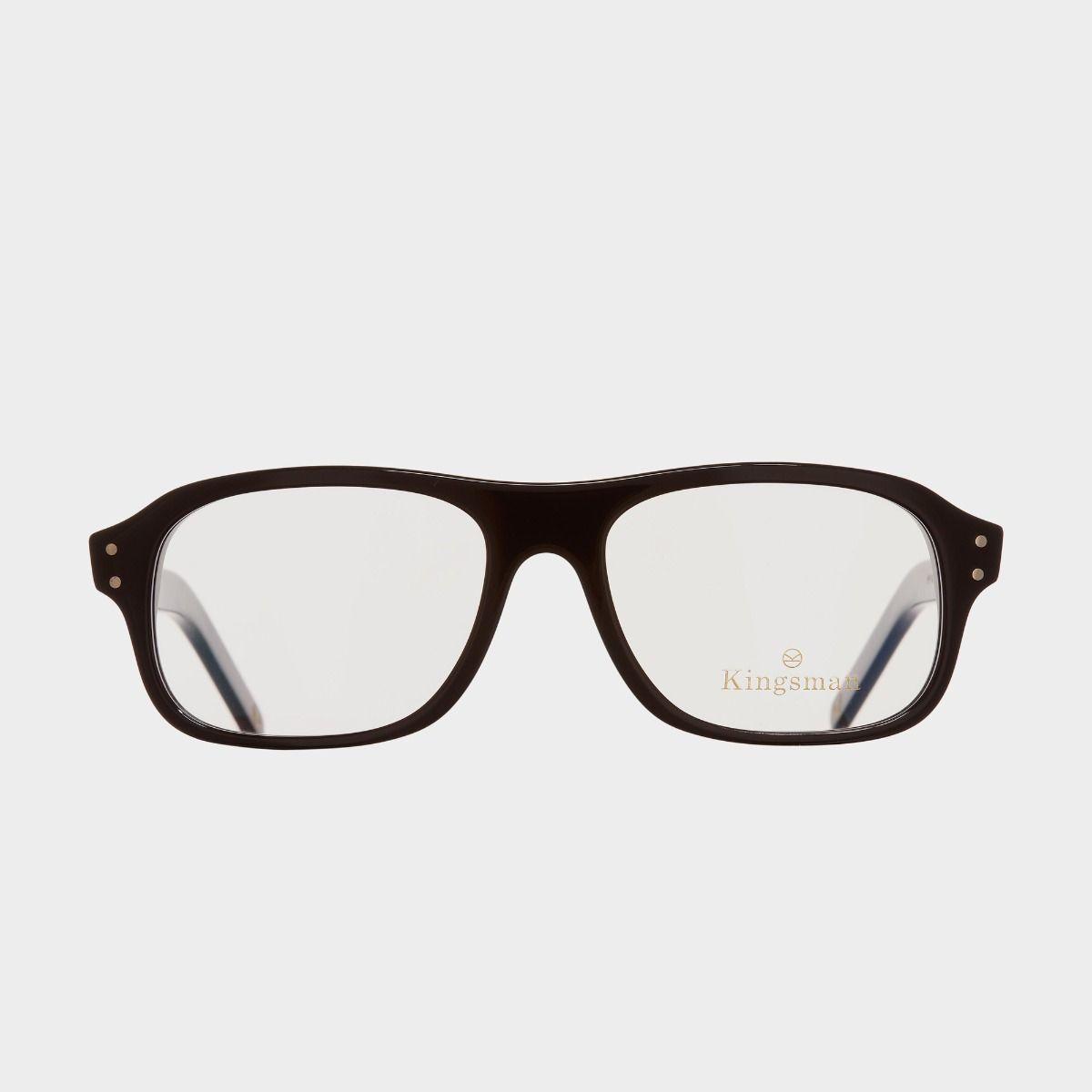 0847 Kingsman Optical Aviator Glasses