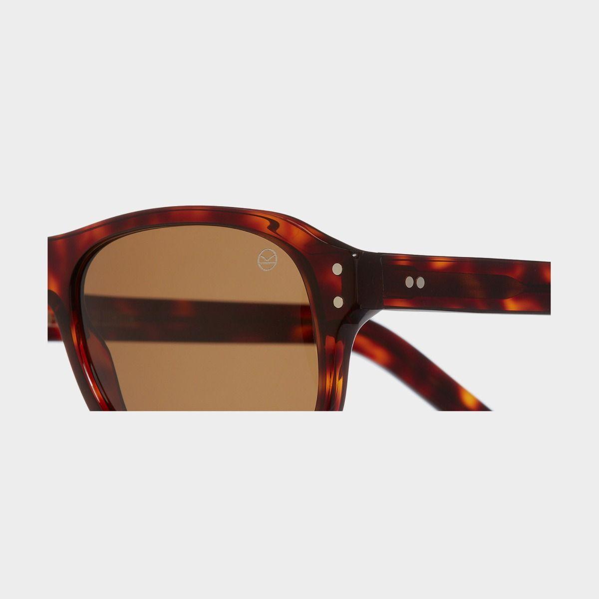 0847V2 Kingsman Aviator Sunglasses (Large)