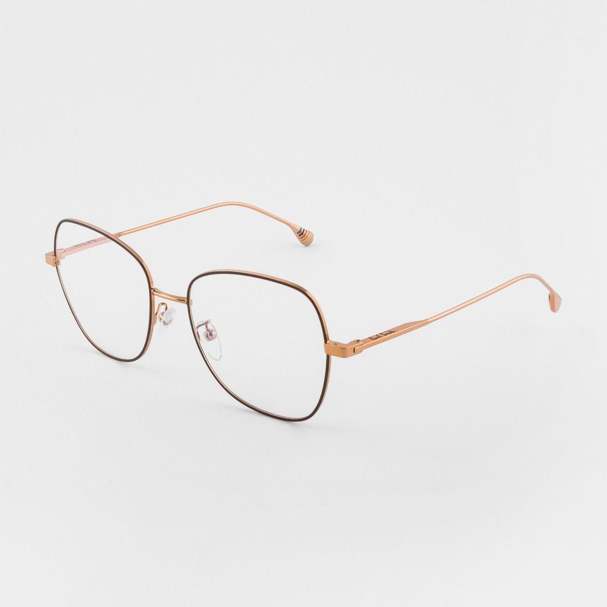 Paul Smith Davis Optical Square Glasses