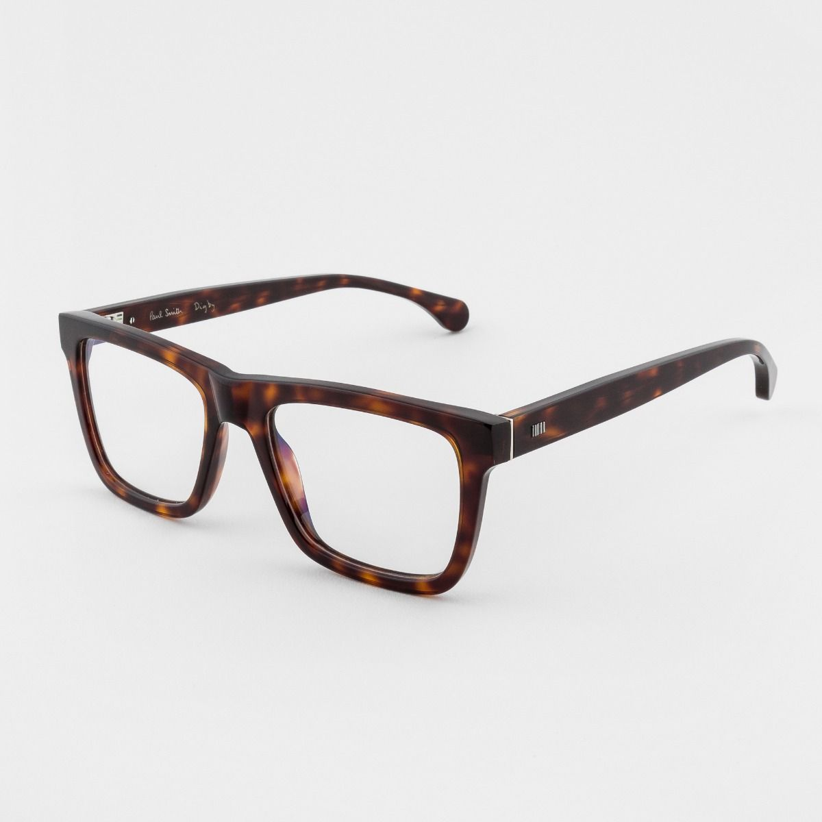 Paul Smith Digby Optical Square Glasses