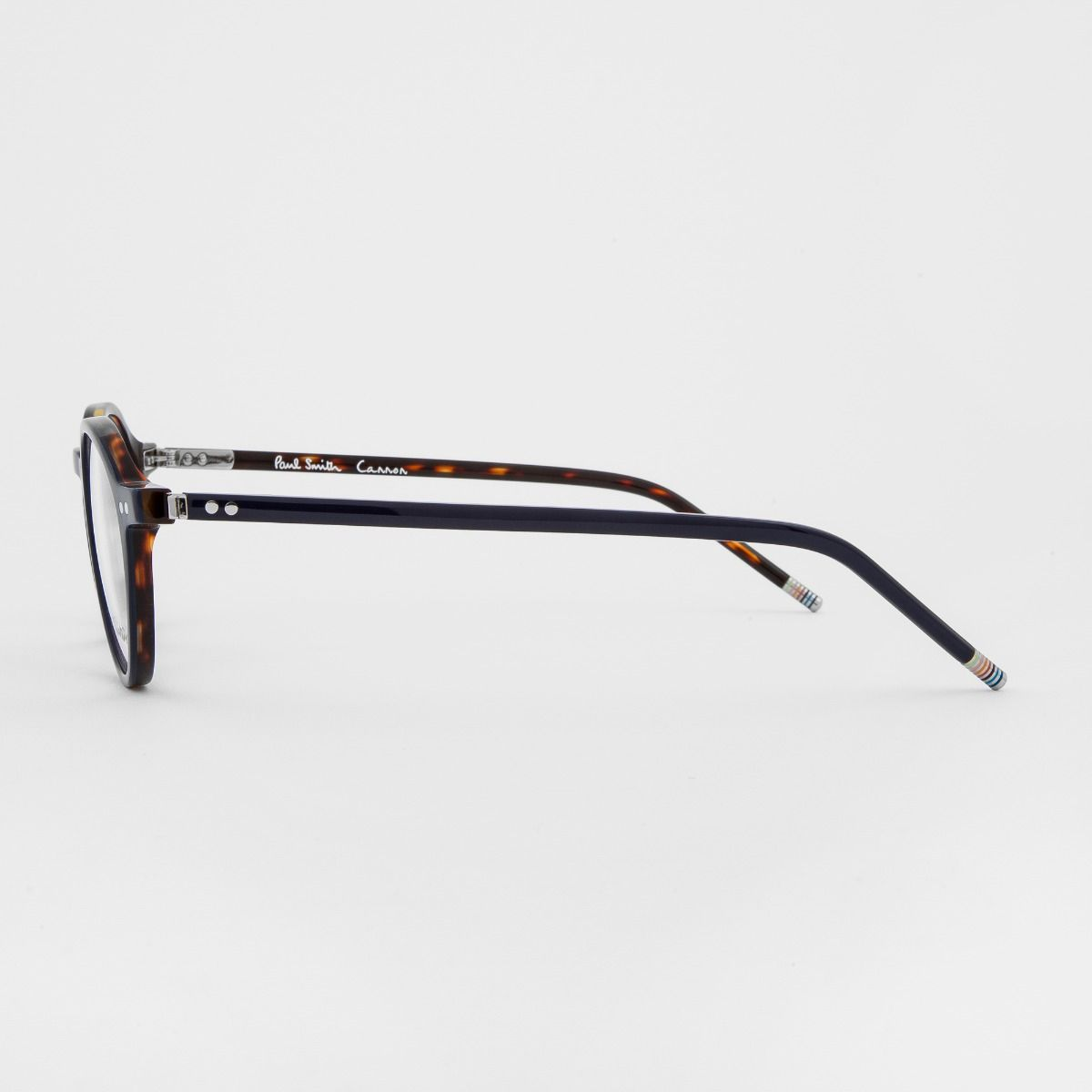 Paul Smith Cannon Optical Round Glasses