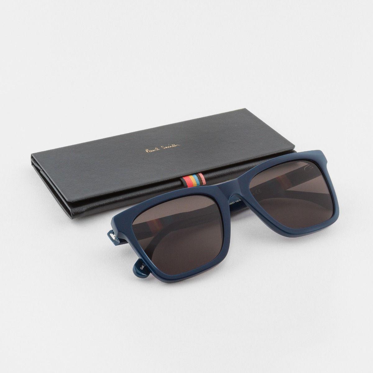 Paul Smith Durant Square Sunglasses