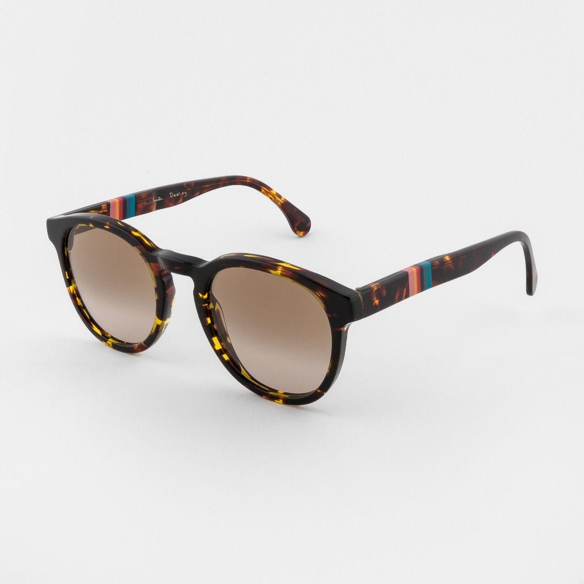 Paul Smith Deeley Round Sunglasses
