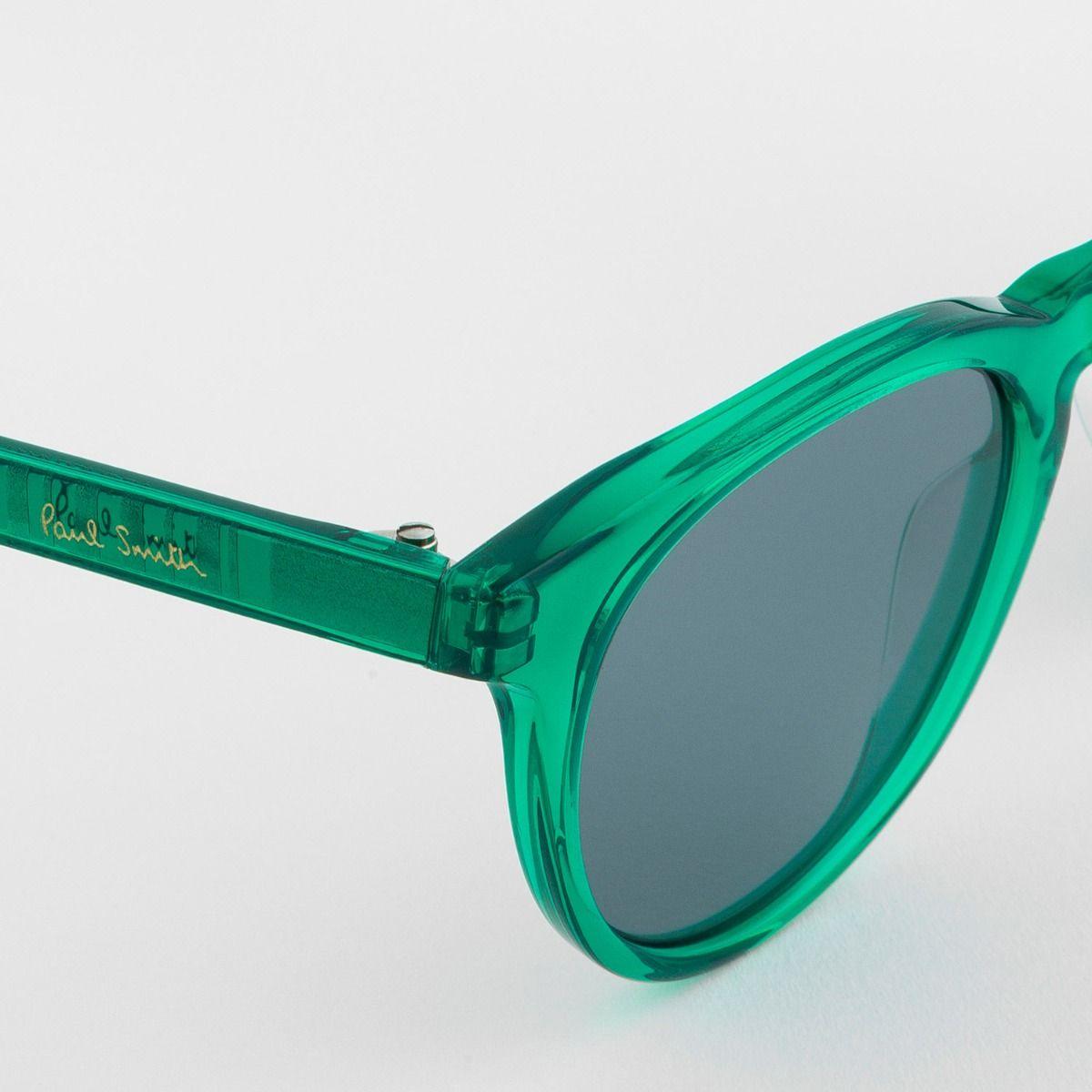 Paul Smith Archer Round Sunglasses (Small)
