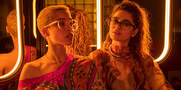 Women's Glasses